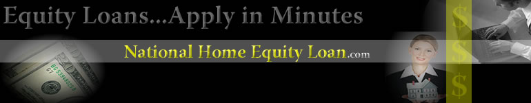 Home Equity Loans - Online Home Equity Loan - Line of Credit